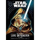 Star Wars: The Legends of Luke Skywalker―The Manga