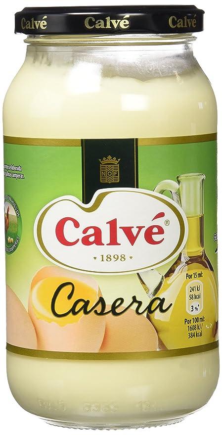 Calve Casera - 430 ml