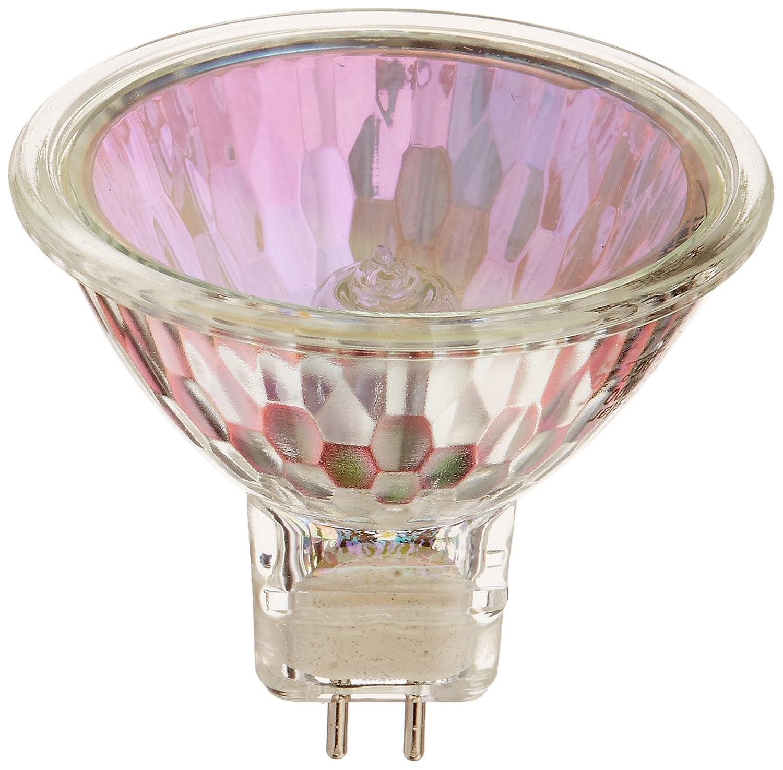 Ushio 1003340 FMW FG WS 4200 35 Watt 12 Volt Flood MR16 Whitestar Light Bulb 4200K