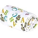 Trend Lab Swaddle Blanket, Dr. Seuss Abc