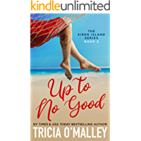 Up to No Good (The Siren Island Series Book 2) book cover