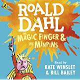 The Magic Finger and The Minpins (Dahl Audio)
