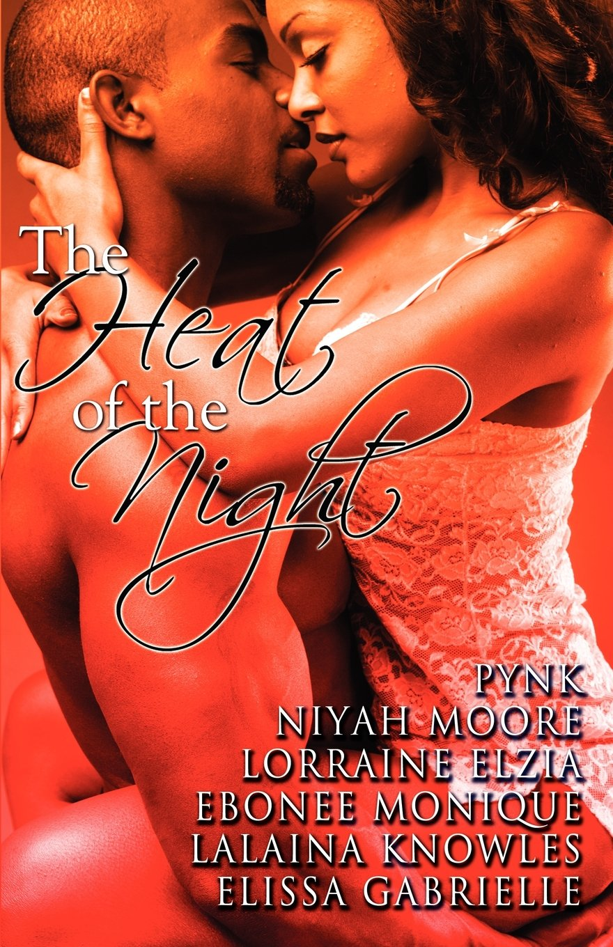 Download The Heat of the Night (Peace in the Storm Publishing Presents) pdf epub