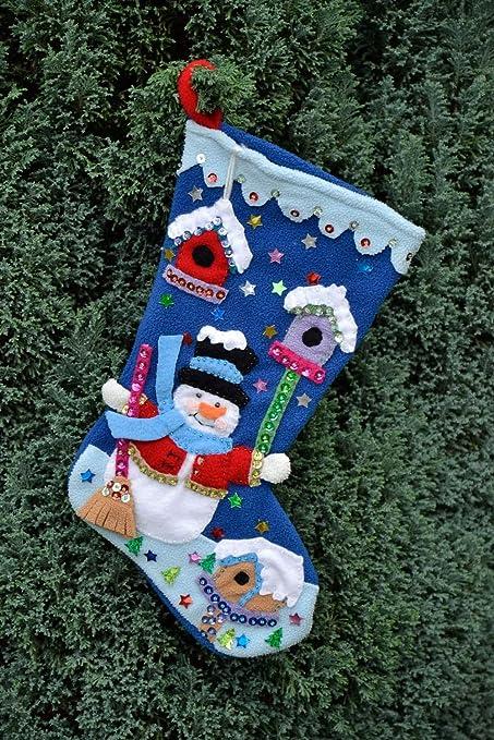 Bota de Navidad Calcetin para regalos