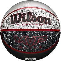 Wilson Pelota de Baloncesto MVP Elite BSKT, Tamaño: 7