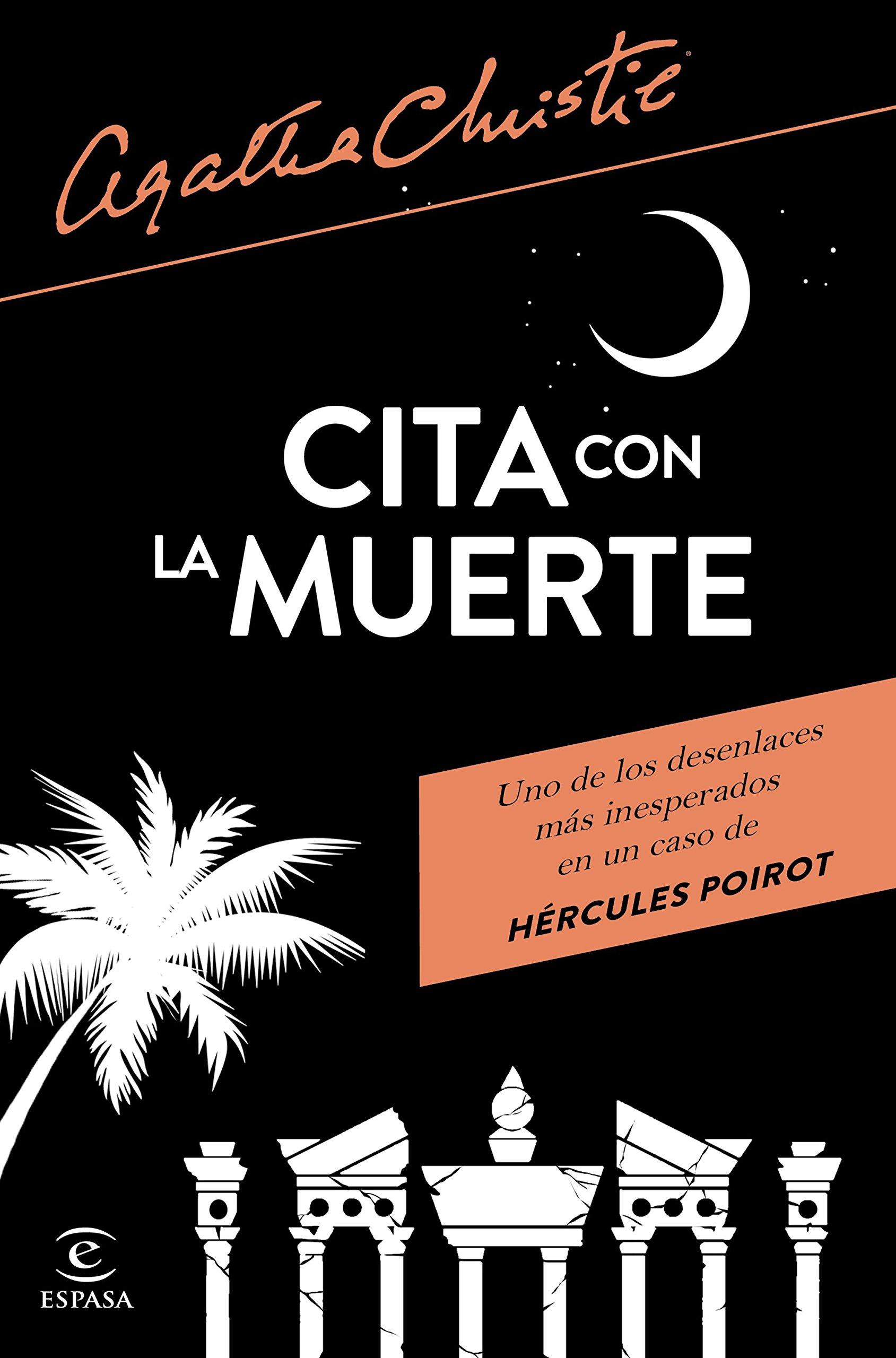 Cita con la muerte (Espasa Narrativa): Amazon.es: Agatha Christie, José  Mallorquí Figuerola: Libros