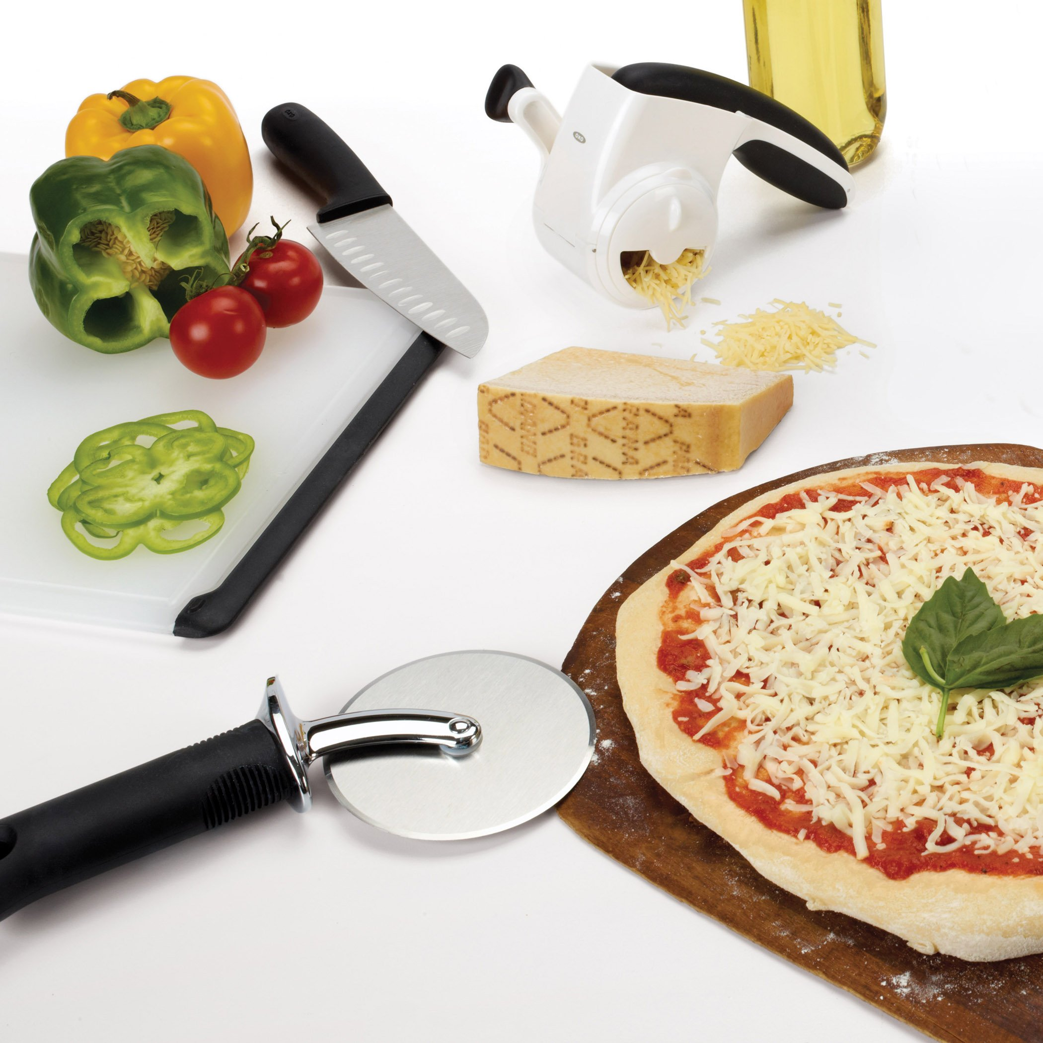 OXO Good Grips 4-Inch Pizza Wheel by OXO (Image #4)