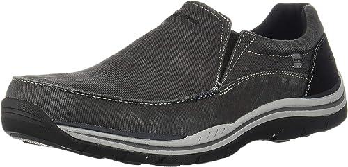 Skechers Men's Avillo Relaxed-Fit Loafer