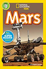 National Geographic Readers: Mars Kindle Edition