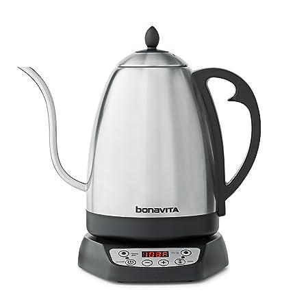 Review Bonavita 1.7L Variable Temperature