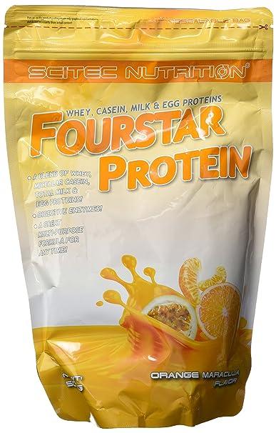 Scitec Complejo de Proteínas - 500 gr: Amazon.es: Alimentación y bebidas