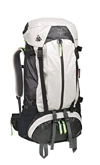 Amazon.com : Coleman Exponent Chinkapin X65 Internal-Frame Pack ...