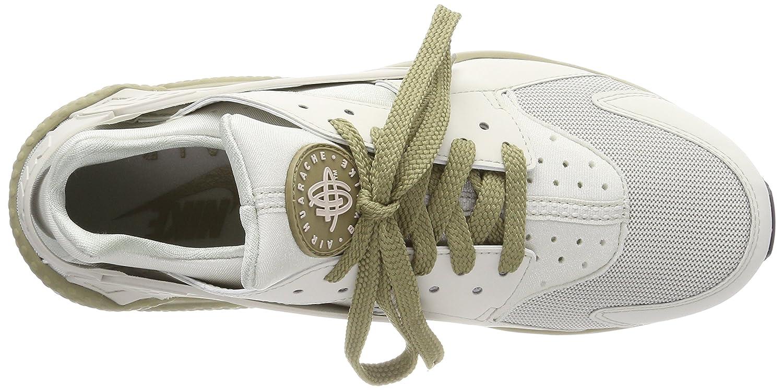 NIKE Shoes Men's Air Huarache Running Shoes NIKE B078RST3D2 9 D(M) US|Light Bone/Light Bone 96f2db