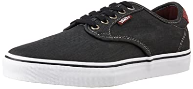 Vans Men's Chima Ferguson Pro Sneakers Sneakers at amazon
