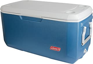 product image for Coleman 120-Quart Cooler, Blue