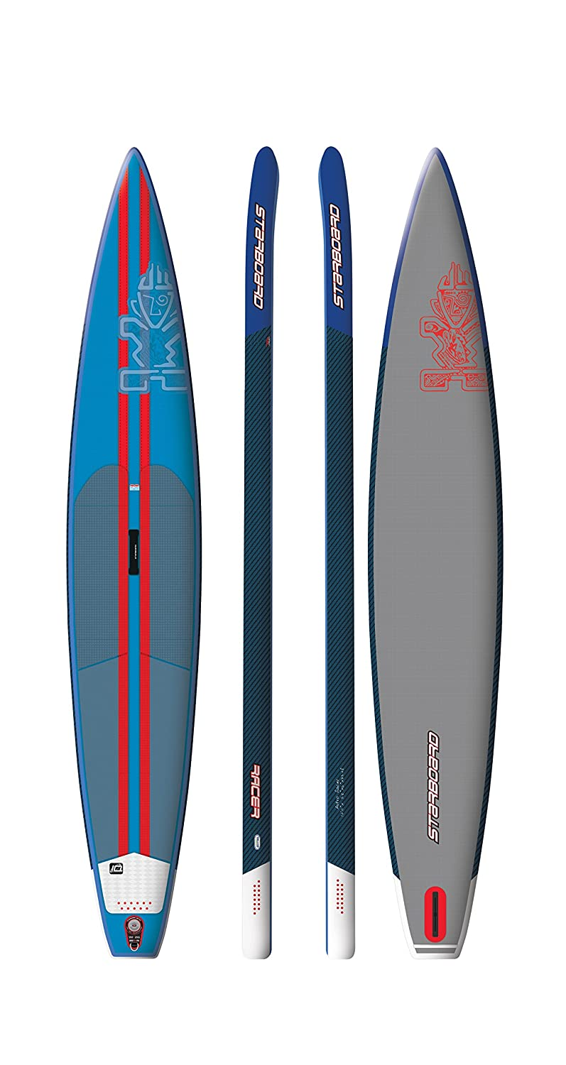 Starboard Astro Racer Deluxe 14'0″ SUP Stand Up Paddle Board 2017
