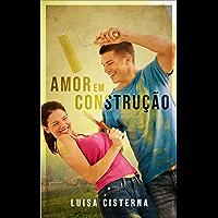 Amor em Construção: Coleção Brasileiras no Canadá