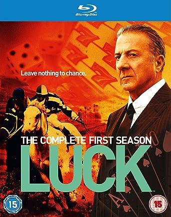 Edizione: Regno Unito Edizione: Regno Unito Just My Luck