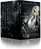 Night Roamers (Boxed Set) A Vampire Romance Thriller