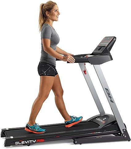 BH Fitness Levity RS1 Cinta de Correr, Unisex, Talla Única: Amazon ...