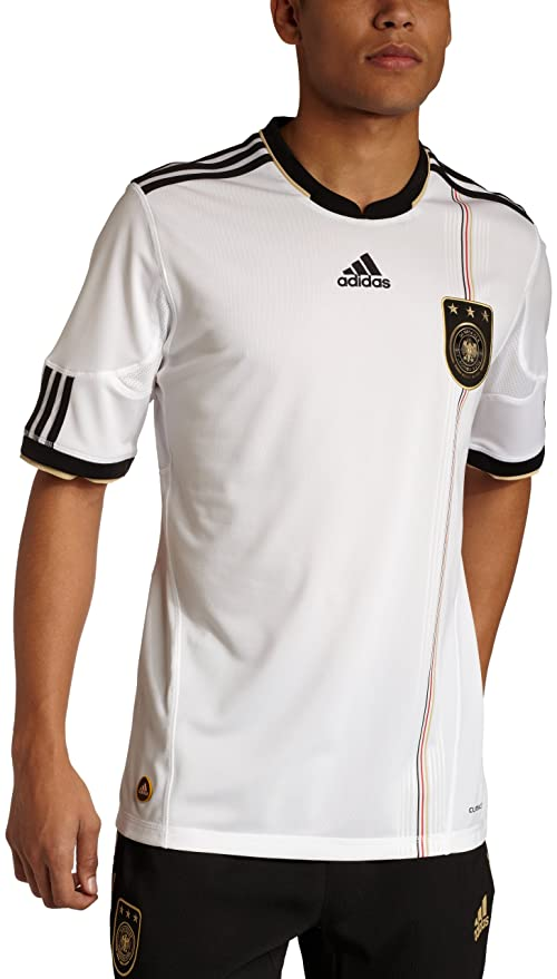 39b7c620d Buy Germany Home Jersey (White