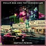 Earthly Powers (Deluxe Edition mit Live-DVD)