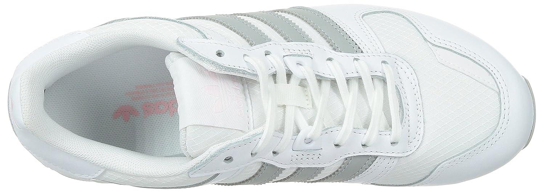 pretty nice 68916 688ba adidas Originals ZX 700 Damen Sneakers Amazon.de Schuhe  Han