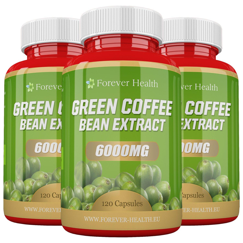il caffè verde pulisce la pillola ultra caffe