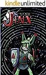 Jinx (Latchkey Kingdom Book 0) (English Edition)