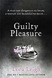 Guilty Pleasure (Bound Hearts Book 11)
