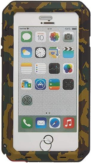 coque alu iphone 6 plus