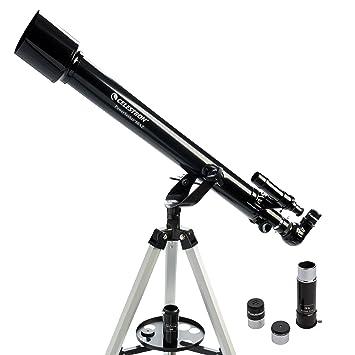 Review Celestron 21041 60mm PowerSeeker