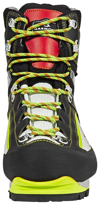 Garmont Icon Plus GTX Mountaineer Stiefel Men schwarz Acid Acid Acid Grün Größe UK 11   EU 46 2019 Schuhe 83f46f