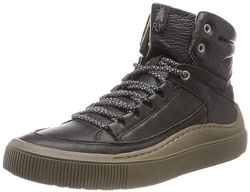 Fly London Samu339fly, Zapatillas Altas para Hombre: Amazon.es: Zapatos y complementos
