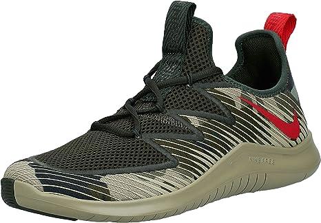 NIKE - Zapatillas De Fitness/Cross Training De Hombre Free TR 9 Nike: Amazon.es: Deportes y aire libre