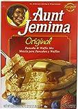 Aunt Jemima Original Pancake and Waffle Mix 907 g (Pack of 2)