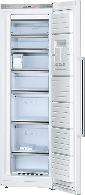 Bosch GSN36AW31 - Congelador Vertical Masterchef Gsn36Aw31 No ...
