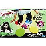 Hasbro Games Twister Moves Hip Hop Spots