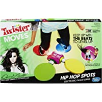 Hasbro Games Twister Moves Hip Hop Spots Juego