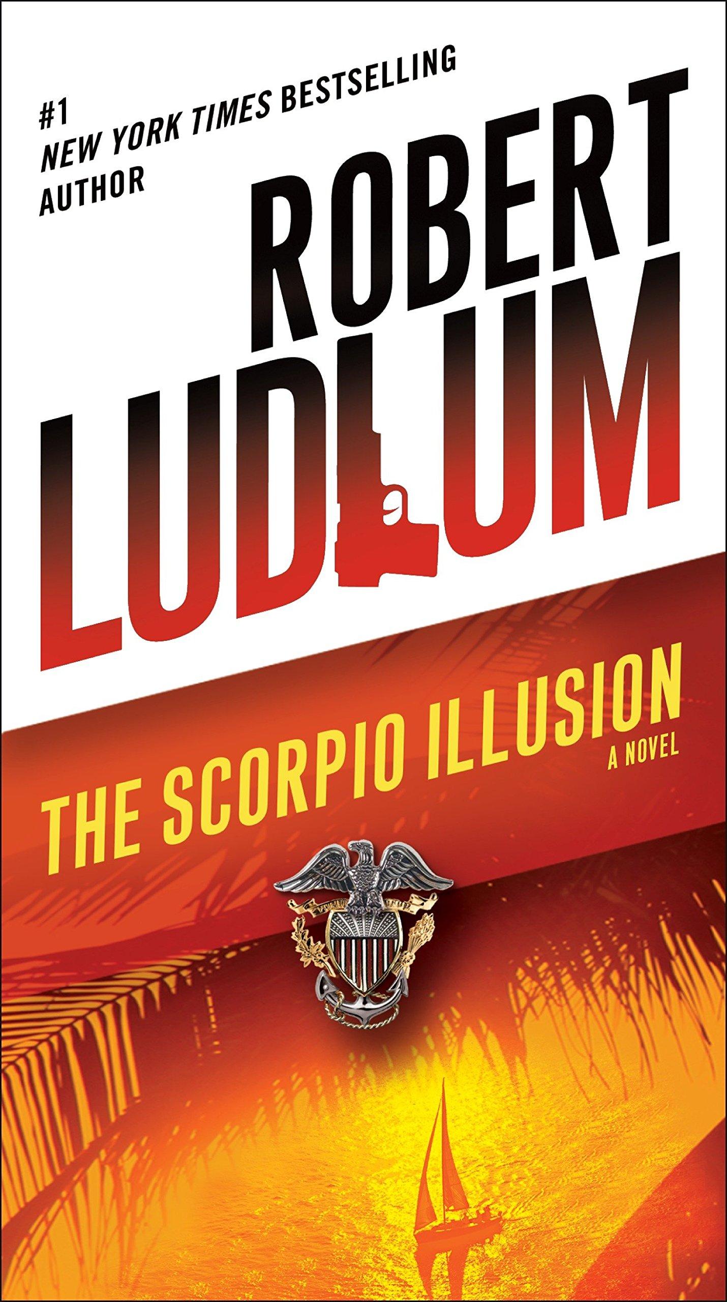 The Scorpio Illusion: A Novel pdf epub