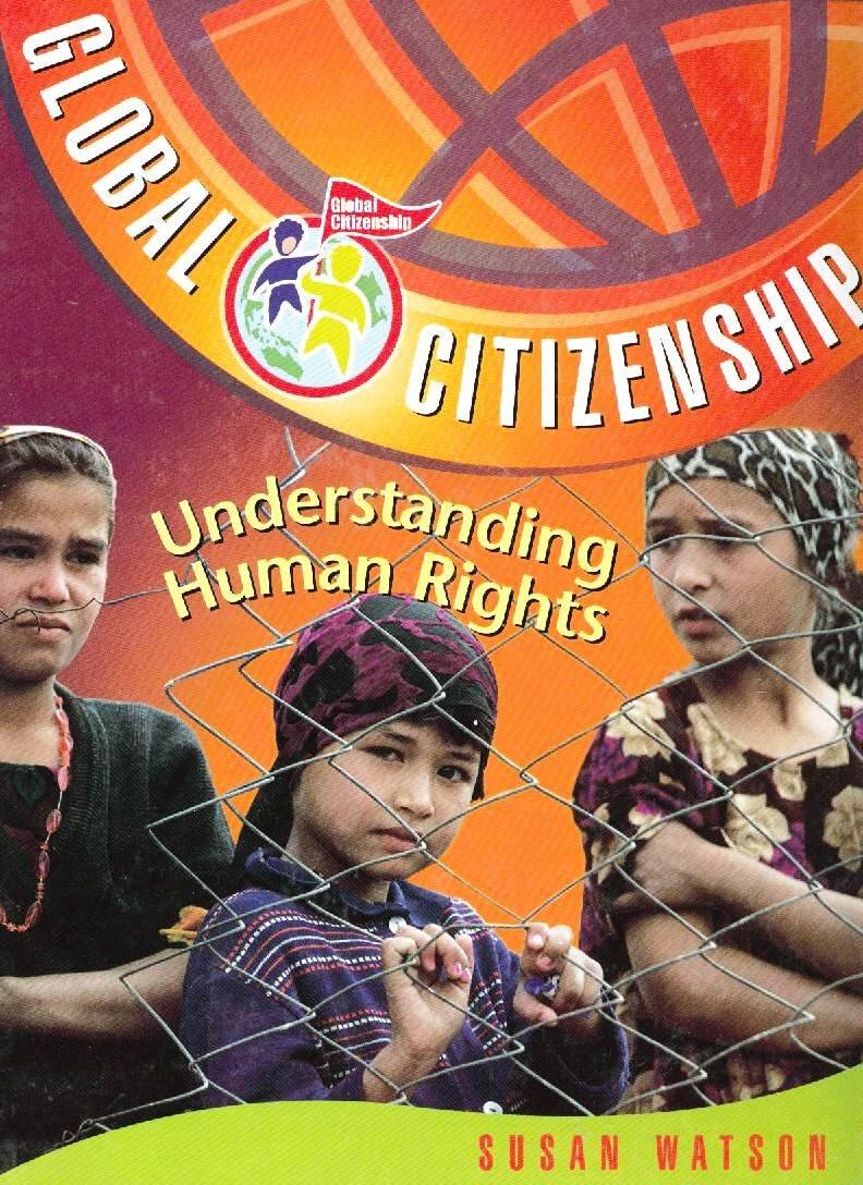 Download Understanding Human Rights (Global Citizenship) ebook