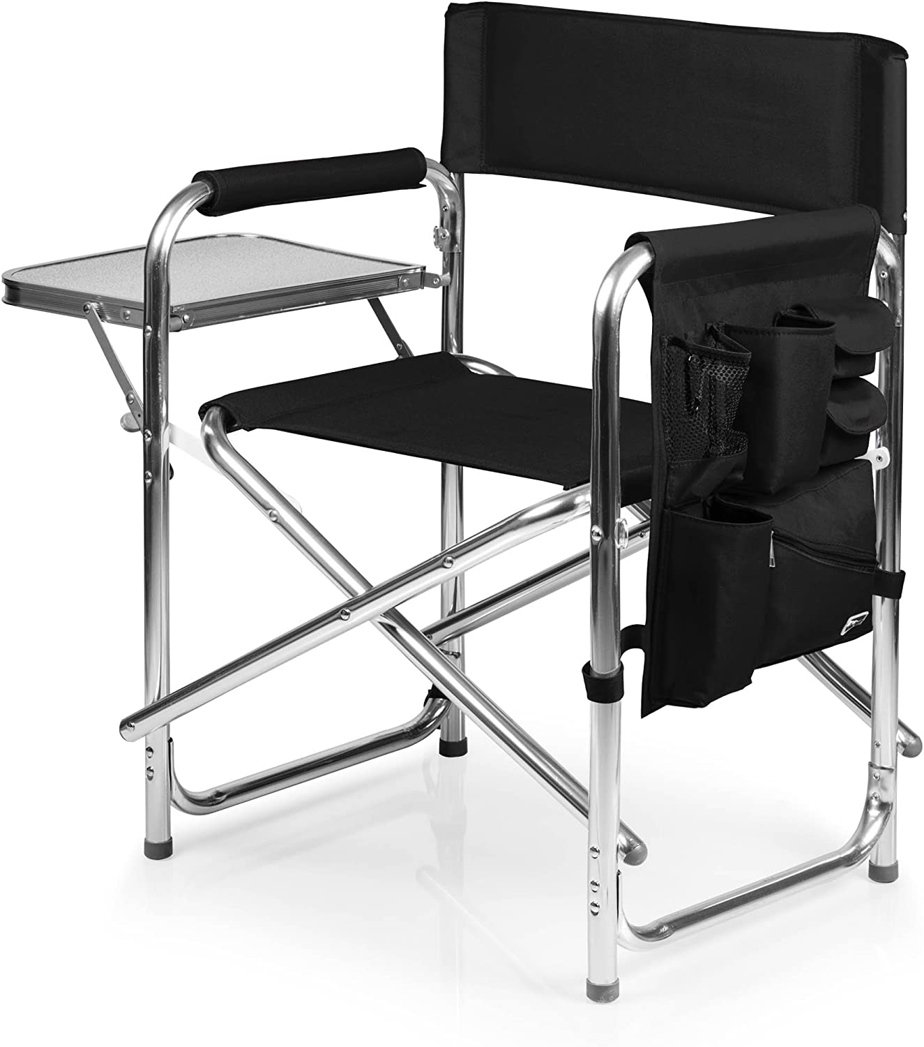 PICNIC TIME ONIVA a Picnic Time Brand Portable Sports Folding Chair