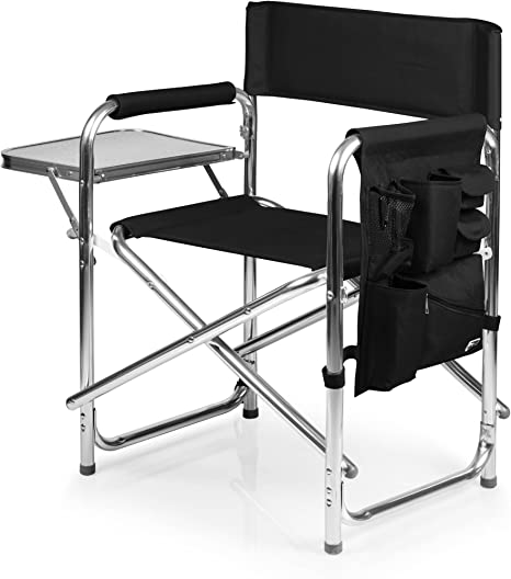 ONIVA Picnic Portable Folding Sports Chair