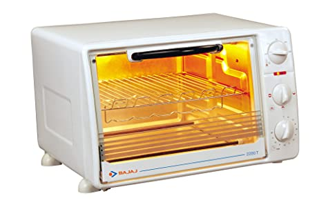 Bajaj Majesty 2200 T 22-Litre Oven Toaster Grill
