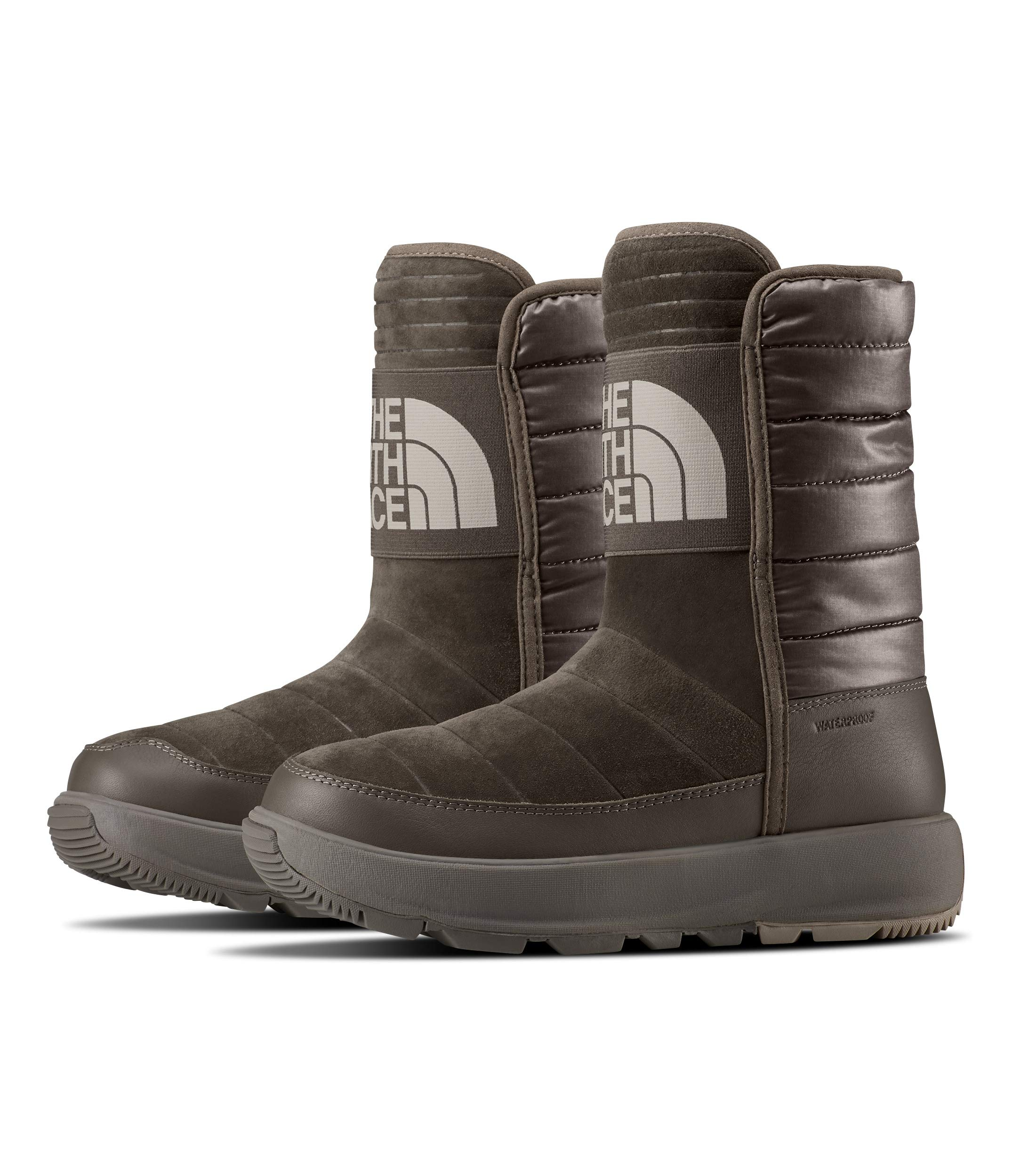 The North Face Women's Ozone Park Winter Pull-On Boot by The North Face