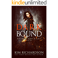 Dark Bound (Shadow and Light Book 2) book cover