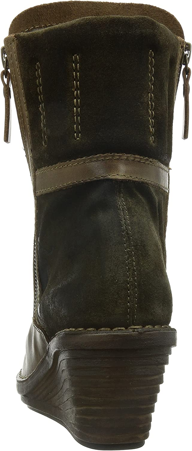 FLY London Womens Simi Boot