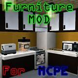 furniture free - Furniture NEW Mod For MCPE