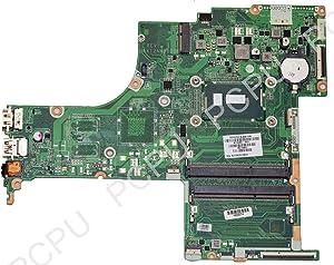 819483-501 HP Pavilion 17-G015DX Laptop Motherboard w/Intel i7-5500U 2.4GHz CPU