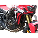 CRASH BARS HEED HONDA CRF 1000 Africa Twin DCT - Bunker, black